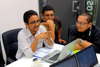 Payment Gateway Project Meeting #02