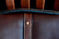 Pad & Quill Valet Leather iPad Pro Bag