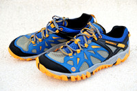 Merrell All Out Blaze Aero Sport Shoes