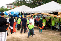 Greenview Islamic School Sports Day