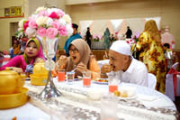 Wedding Anak Hassan