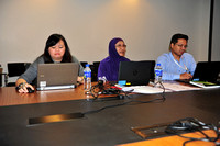 ISMS ISO 27001 Implementer Meeting