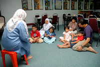 Children Islamic Storytelling