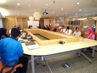 ICT 5S External Audit by TCI Sdn. Bhd.