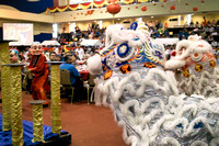 TNB Chinese New Year Celebration 2012