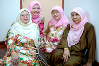 Salwa's Engagement