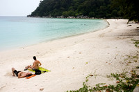 Perhentian Island Holiday
