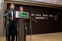 ICT Gala Night 2009