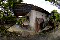 Tok Busu's Home and Orchard in Bentong, Pahang