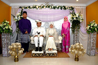 Salwa & Amir Wedding