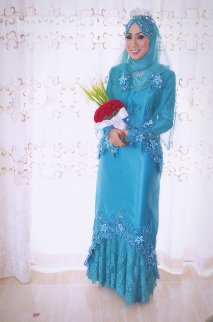 Wedding Wana