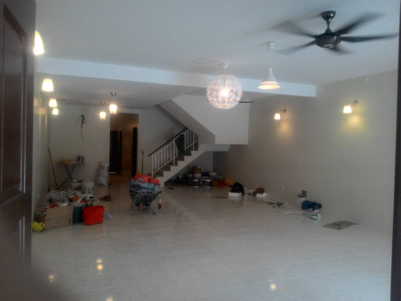 Nusaputra Home Renovations