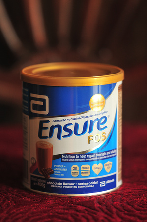 Ensure Nutritional Supplement