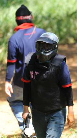 Tanamera Paintball OCS