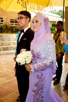 Wedding Farid & Amirah