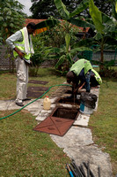 Septic Tank Cleansing