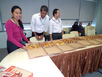 ICT Productivity Day Appreciation Lunch