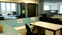 My Office Cubicle at TNB Dua Sentral, KL