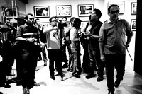 Che Ahmad Azhar Walk of Life Exhibition
